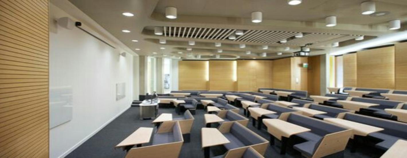 كلية الدراسات العليا والبحوث البينية